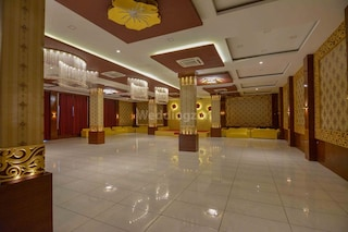 Royal Orchid Marriage Garden And Banquet Hall | Party Plots in Nipania, Indore