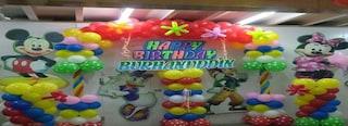 Haideri Hall | Birthday Party Halls in Grant Road, Mumbai