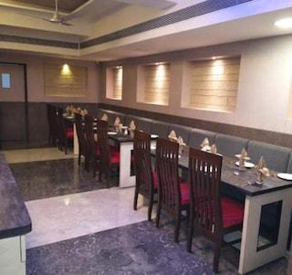 Premvati Restaurant And Banquet | Banquet Halls in Atladara, Baroda