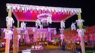 Red Carpet Grand | Marriage Halls in Ghukna, Ghaziabad