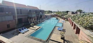 Harshraj Club And Resort | Terrace Banquets & Party Halls in Kamrej, Surat