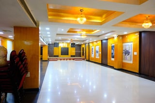 Hotel Tourist Plaza | Marriage Halls in Kachiguda, Hyderabad