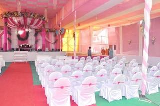 Chandraprabha Upvan | Wedding Halls & Lawns inDafi, Varanasi