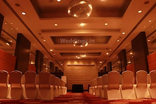 The Pride Hotel | Corporate Events & Cocktail Party Venue Hall in Richmond Town, Bangalore