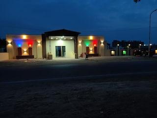 Eden Garden & Resorts | Birthday Party Halls in Jaipur