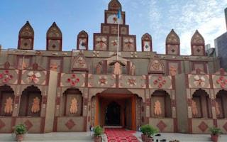 Community Centre  | Wedding Venues & Marriage Halls in Sector 61, Noida