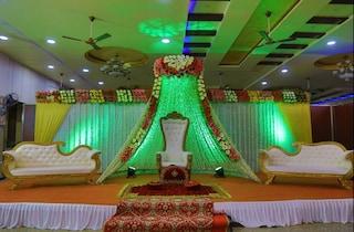YS Convention | Wedding Venues & Marriage Halls in Chintal, Hyderabad