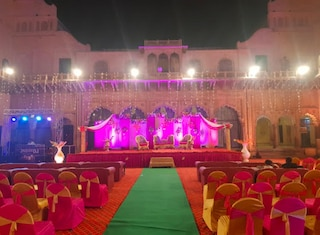 Raja Nahar Singh Palace | Corporate Events & Cocktail Party Venue Hall in Ballabhgarh, Faridabad