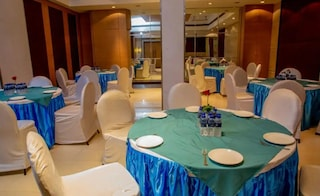 Hotel Kanha Shyam | Corporate Events & Cocktail Party Hall in Prayagraj