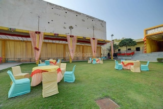 Laxmi Narayan Sewa Sadan | Small Wedding Venues & Birthday Party Halls in Nagla Rambal, Agra
