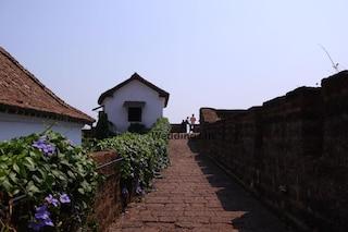 Reis Magos Heritage Centre | Marriage Halls in Verem, Goa