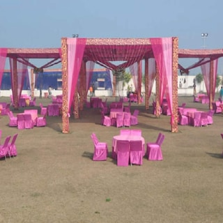 GR Resort | Corporate Events & Cocktail Party Venue Hall in Dalam, Amritsar