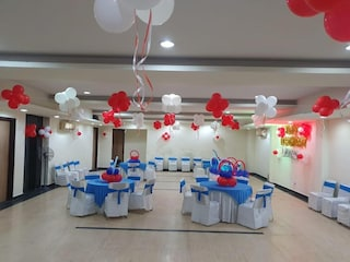 Noida Stay | Corporate Events & Cocktail Party Venue Hall in Sector 31, Noida