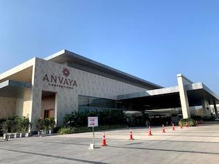Anvaya Conventions | Wedding Hotels in Gachibowli, Hyderabad