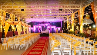 Safina Banquets | Wedding Halls & Lawns in Shivaji Nagar, Bangalore