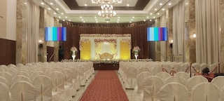Geetha Citadel Wedding and Conventions | Kalyana Mantapa and Convention Hall in Avadi, Chennai