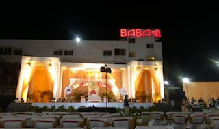 Babashree Hotel and Resort | Banquet & Function Halls in Airport Road, Indore