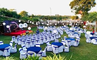 The Palace House | Banquet Halls in Injambakkam, Chennai