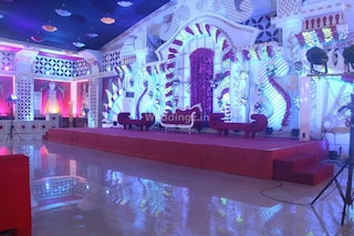 SR Valley Wedding Venue | Party Plots in Baragarh, Bhubaneswar