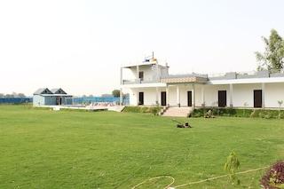 Shanti Villages Resort and Club | Wedding Hotels in Naubasta, Kanpur