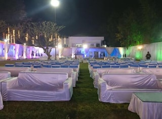 Vriksh The Party Lawn | Corporate Events & Cocktail Party Venue Hall in Vip Road, Raipur