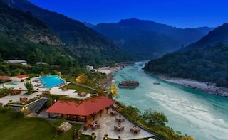 Aloha on the Ganges | Banquet Halls in Rishikesh