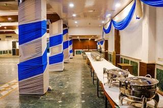 OYO Flagship 14443 Hotel Chaupal | Banquet & Function Halls in Sector 14, Gurugram