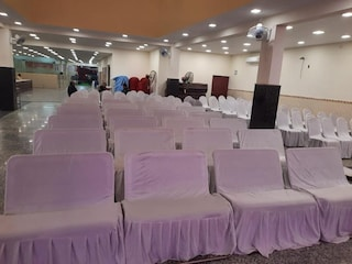 Kamal Marriage Lawn   Corporate Events & Cocktail Party Venue Hall in Madhwapur, Prayagraj