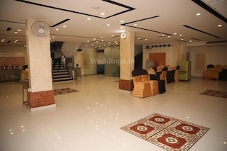 Eleven Heights | Terrace Banquets & Party Halls in Arera Colony, Bhopal