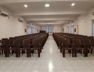 Bharani Function Hall | Small Wedding Venues & Birthday Party Halls in Saligramam, Chennai