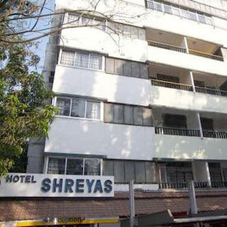 Hotel Shreyas | Terrace Banquets & Party Halls in Shivajinagar, Pune
