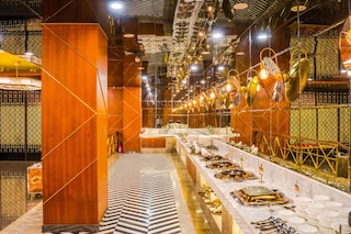 Club Tivoli | Corporate Events & Cocktail Party Venue Hall in Sector 50, Gurugram