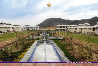 Aaram Baagh | Wedding Halls & Lawns in Motisar Road, Pushkar