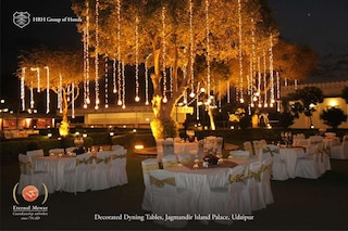 Jagmandir Island Palace | Destination Wedding Venues in City Palace Complex, Udaipur