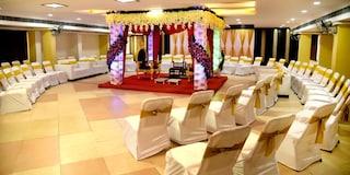Aamantran Party Plot | Wedding Hotels in Nizampura, Baroda