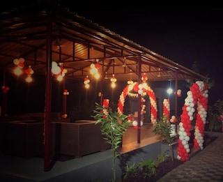 Melange Cafe & Lounge | Birthday Party Halls in Rancharda, Ahmedabad