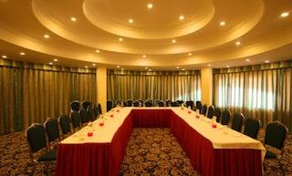 Kufri Pacific Resort | Small Wedding Venues & Birthday Party Halls in Kufri, Shimla