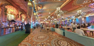 Golden Paris by Kawatra Tent & Caterers | Banquet & Function Halls in Raja Garden, Delhi