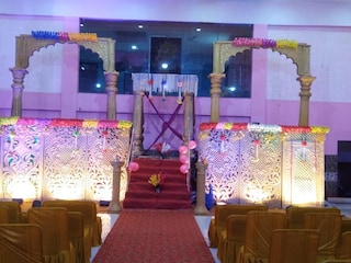 Siddhi Palace | Marriage Halls in Chobepur, Kanpur