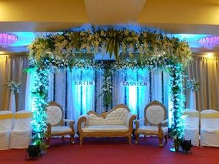 Meera Banquets