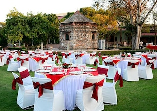 Castle Kanota | Destination Wedding Venues in Kanota, Jaipur