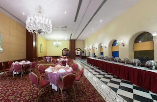 The Grand Imperial | Banquet & Function Halls in Rakabganj, Agra