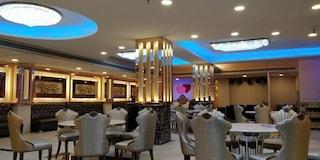 MG Grand Banquet | Terrace Banquets & Party Halls in Moti Nagar, Delhi