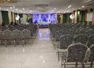Aamantran Hotel & Banquets
