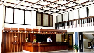 Hotel Chalukya | Marriage Halls in Race Course Road, Bangalore