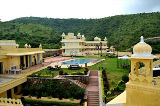 Labhgarh Palace Resort | Wedding Resorts in Ekling Ji, Udaipur