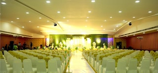 Saj Earth Resort & Convention Center | Wedding Halls & Lawns in Nedumbassery, Kochi
