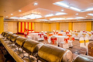 Edition O 30050 Orange Pie | Corporate Events & Cocktail Party Venue Hall in Sector 66, Noida