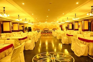Hotel Dolphin Clubs | Corporate Events & Cocktail Party Venue Hall in Ulhasnagar, Mumbai