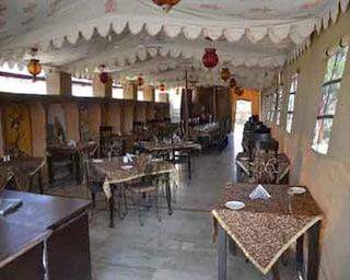 Hotel Nachana Haveli | Wedding Halls & Lawns inKishanghat, Jaisalmer